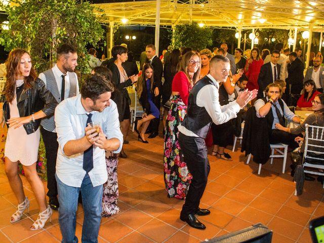 Il matrimonio di Luca e Elisa a Camposanto, Modena 68