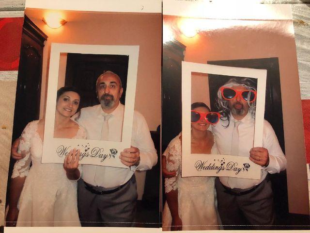 Il matrimonio di Salvatore e Roberta a Ceriano Laghetto, Monza e Brianza 5