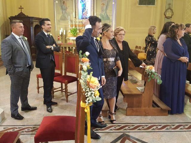 Il matrimonio di Salvatore e Roberta a Ceriano Laghetto, Monza e Brianza 2