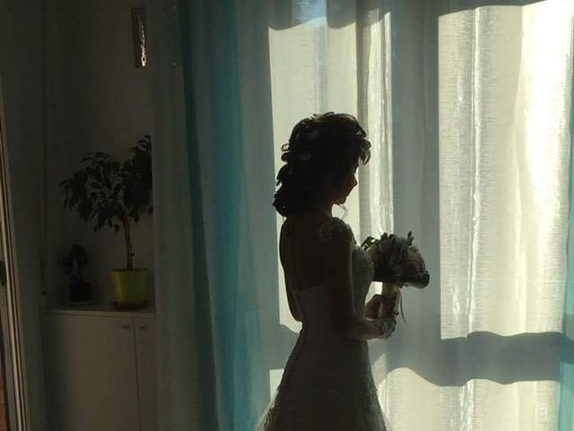 Il matrimonio di Simone e Alessia a Pistoia, Pistoia 2
