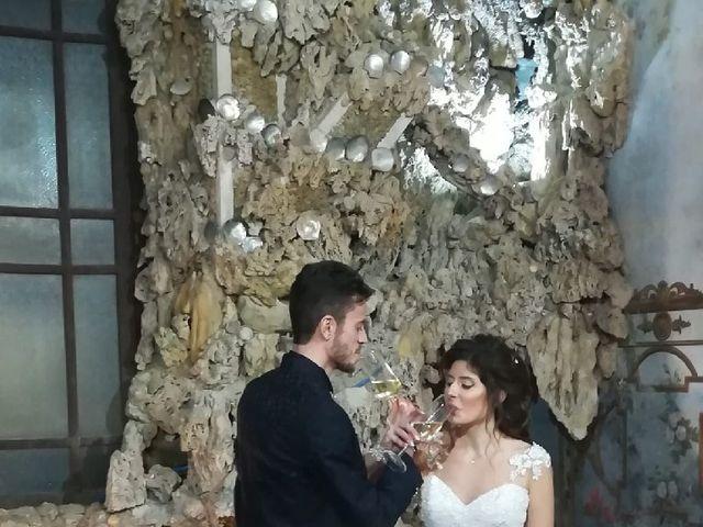 Il matrimonio di Simone e Alessia a Pistoia, Pistoia 3