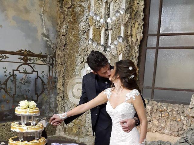 Il matrimonio di Simone e Alessia a Pistoia, Pistoia 4