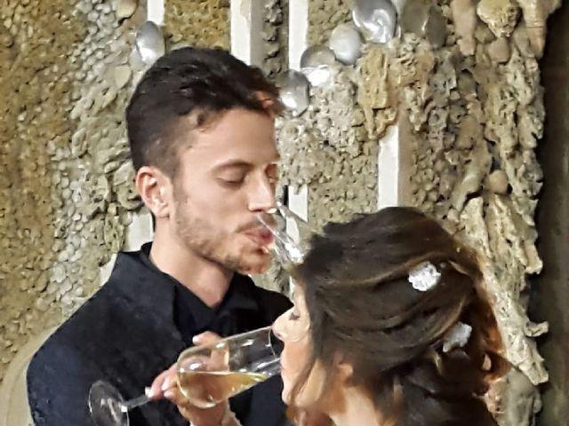 Il matrimonio di Simone e Alessia a Pistoia, Pistoia 5