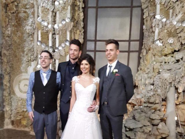 Il matrimonio di Simone e Alessia a Pistoia, Pistoia 6