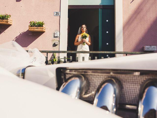 Il matrimonio di Dario e Giuliana a Acireale, Catania 2