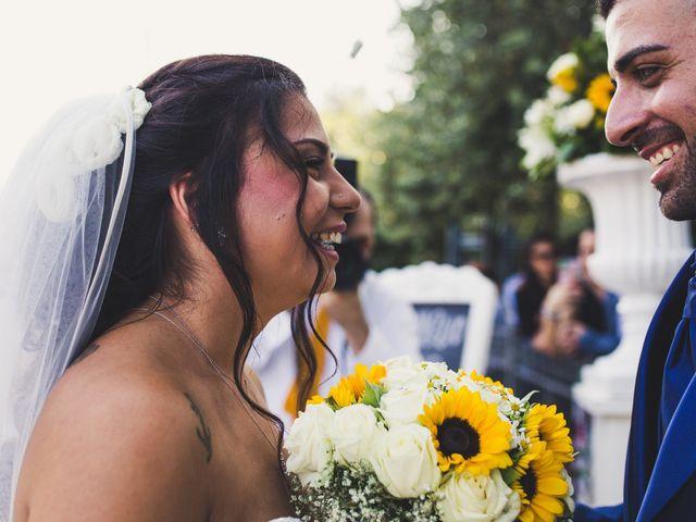 Il matrimonio di Dario e Giuliana a Acireale, Catania 6