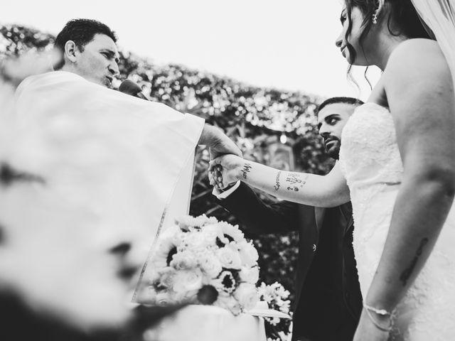 Il matrimonio di Dario e Giuliana a Acireale, Catania 8