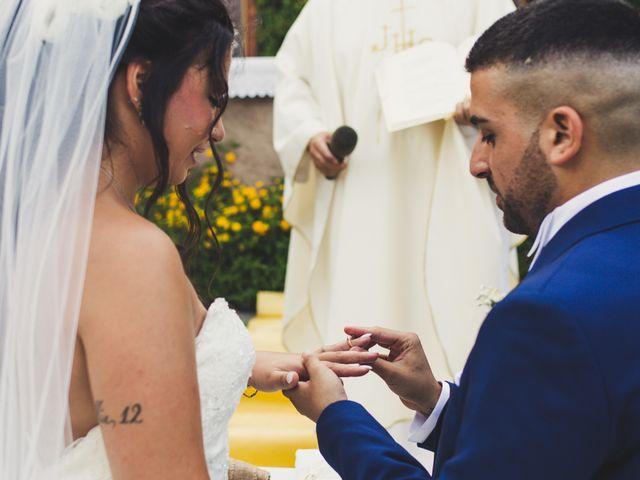 Il matrimonio di Dario e Giuliana a Acireale, Catania 9