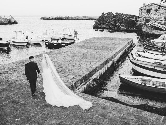 Il matrimonio di Dario e Giuliana a Acireale, Catania 12
