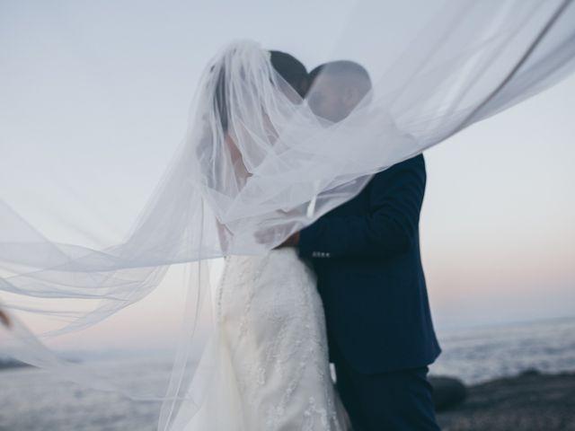 Il matrimonio di Dario e Giuliana a Acireale, Catania 13