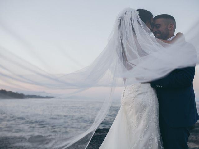 Il matrimonio di Dario e Giuliana a Acireale, Catania 14