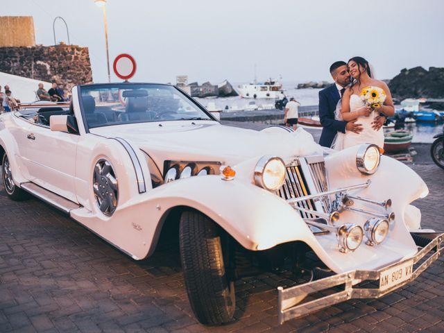 Il matrimonio di Dario e Giuliana a Acireale, Catania 15