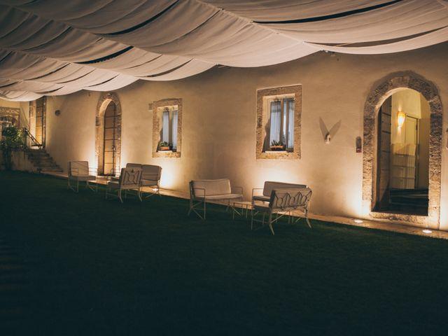 Il matrimonio di Dario e Giuliana a Acireale, Catania 16