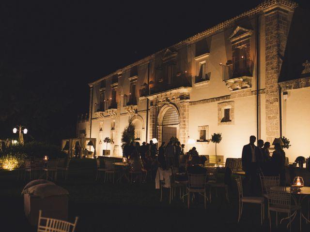 Il matrimonio di Dario e Giuliana a Acireale, Catania 18
