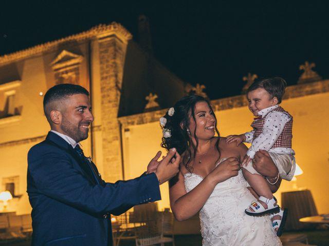 Il matrimonio di Dario e Giuliana a Acireale, Catania 21