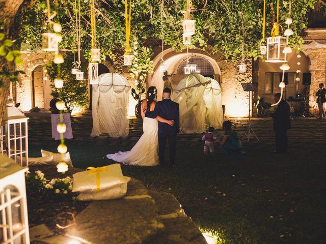 Il matrimonio di Dario e Giuliana a Acireale, Catania 23