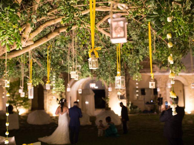 Il matrimonio di Dario e Giuliana a Acireale, Catania 24
