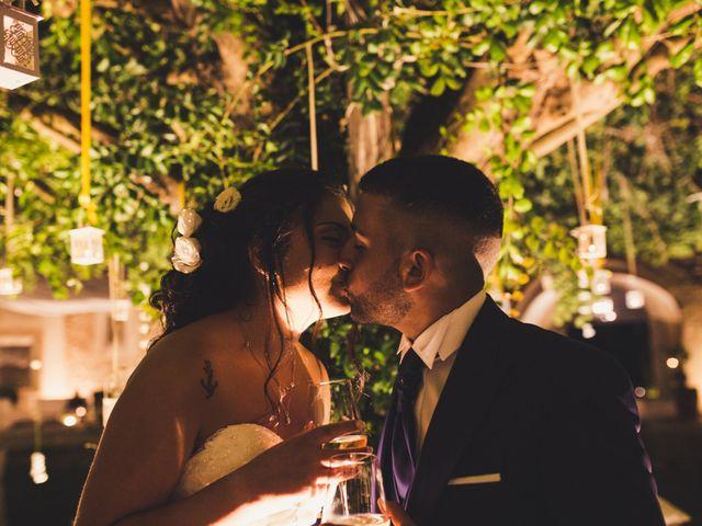 Il matrimonio di Dario e Giuliana a Acireale, Catania 27