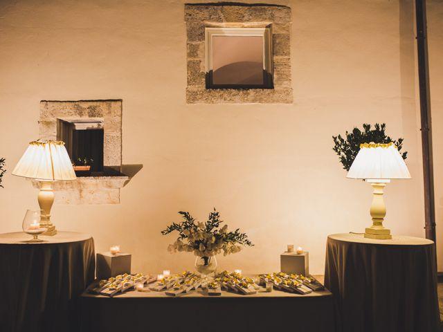 Il matrimonio di Dario e Giuliana a Acireale, Catania 30