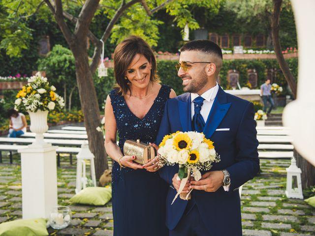 Il matrimonio di Dario e Giuliana a Acireale, Catania 37