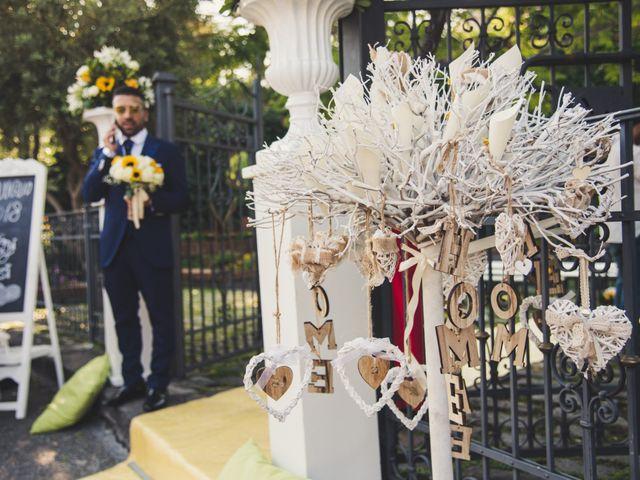 Il matrimonio di Dario e Giuliana a Acireale, Catania 39