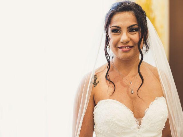 Il matrimonio di Dario e Giuliana a Acireale, Catania 48