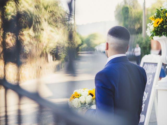 Il matrimonio di Dario e Giuliana a Acireale, Catania 52