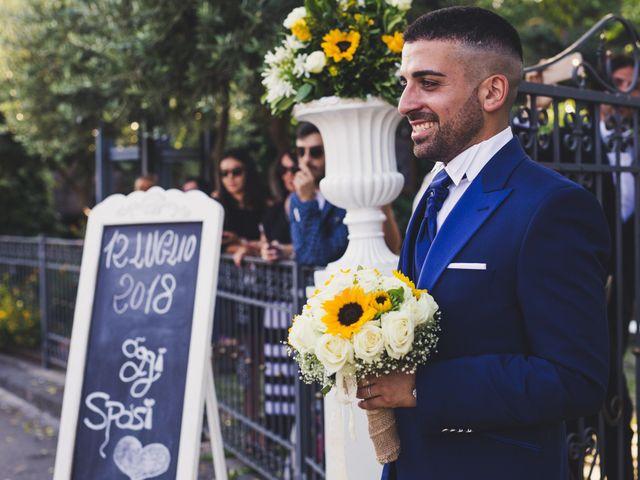 Il matrimonio di Dario e Giuliana a Acireale, Catania 53