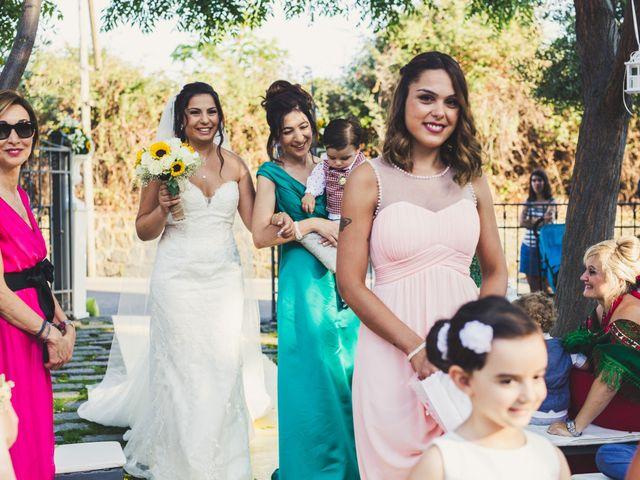 Il matrimonio di Dario e Giuliana a Acireale, Catania 54