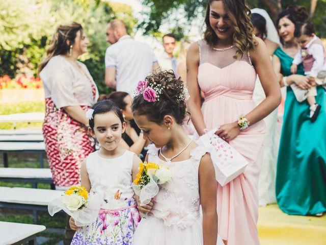 Il matrimonio di Dario e Giuliana a Acireale, Catania 55
