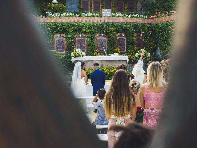 Il matrimonio di Dario e Giuliana a Acireale, Catania 56