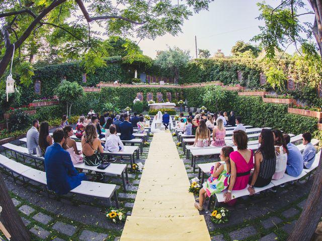 Il matrimonio di Dario e Giuliana a Acireale, Catania 58