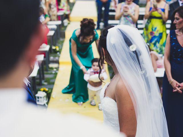 Il matrimonio di Dario e Giuliana a Acireale, Catania 60