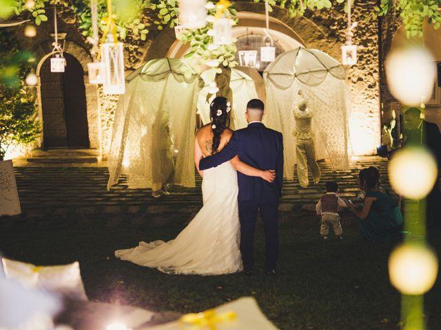 Il matrimonio di Dario e Giuliana a Acireale, Catania 67