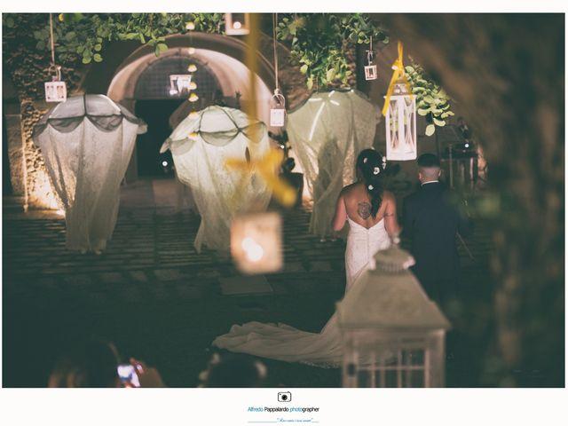 Il matrimonio di Dario e Giuliana a Acireale, Catania 68