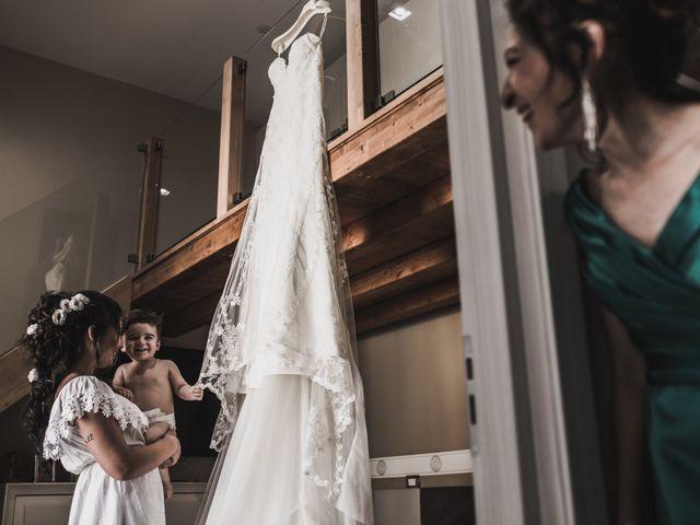 Il matrimonio di Dario e Giuliana a Acireale, Catania 72