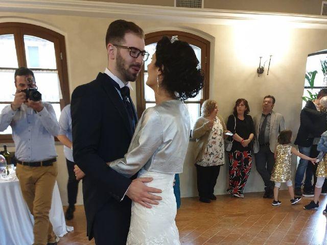 Il matrimonio di Manuel e Tanya a Agnadello, Cremona 4