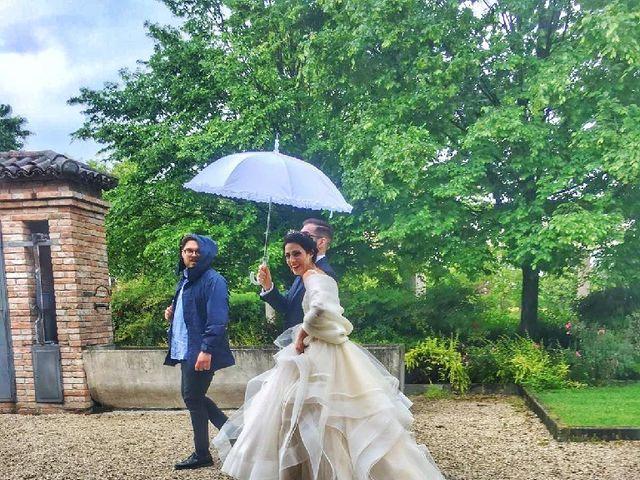 Il matrimonio di Manuel e Tanya a Agnadello, Cremona 5