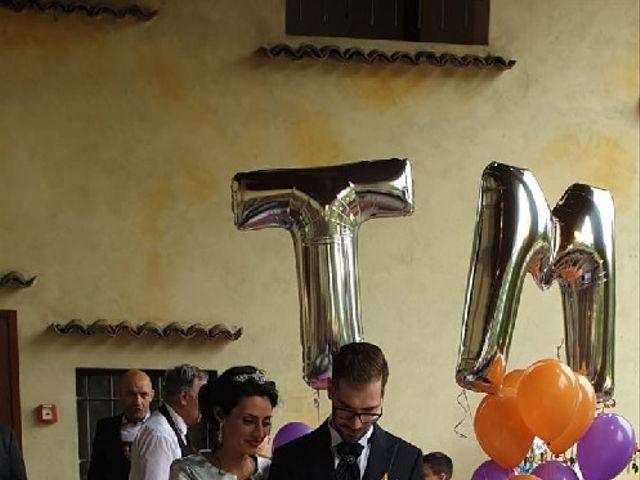 Il matrimonio di Manuel e Tanya a Agnadello, Cremona 6