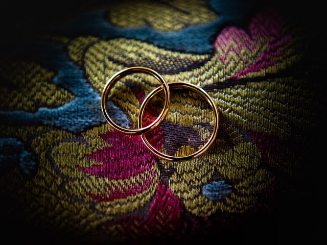 Il matrimonio di Fabio e Silvia a Calco, Lecco 1