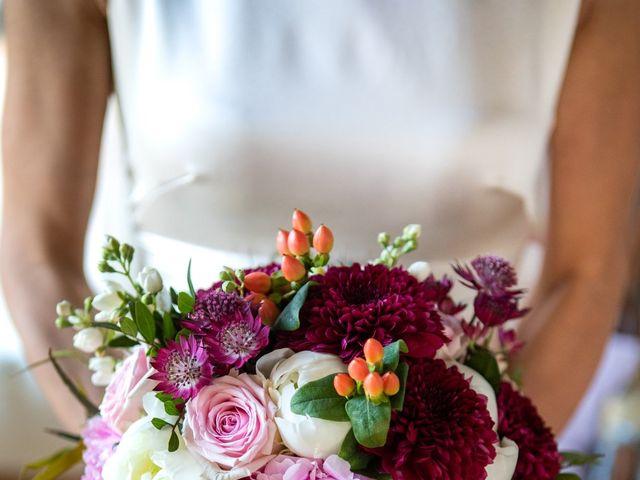 Il matrimonio di Fabio e Silvia a Calco, Lecco 21