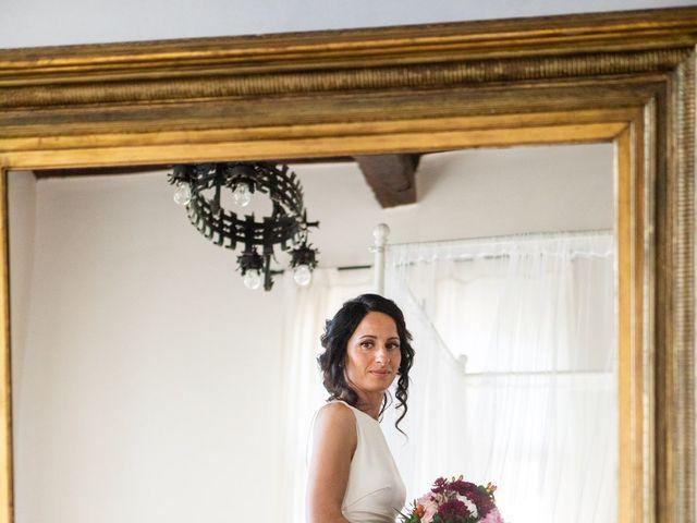 Il matrimonio di Fabio e Silvia a Calco, Lecco 22