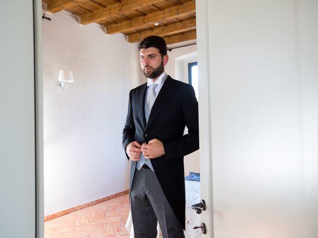 Il matrimonio di Fabio e Silvia a Calco, Lecco 32