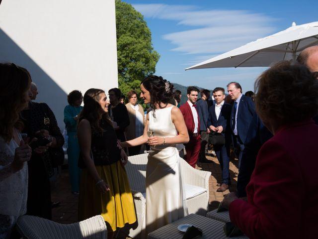 Il matrimonio di Fabio e Silvia a Calco, Lecco 50