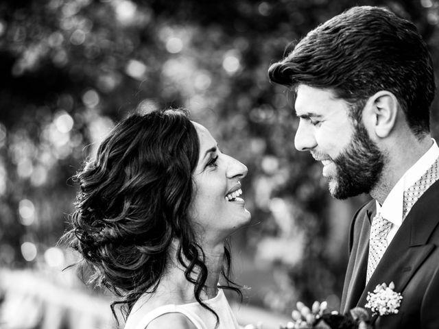 Il matrimonio di Fabio e Silvia a Calco, Lecco 58