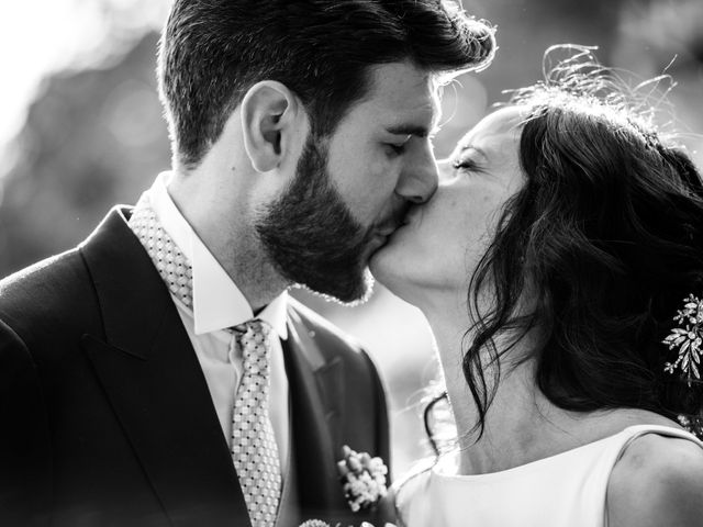 Il matrimonio di Fabio e Silvia a Calco, Lecco 68