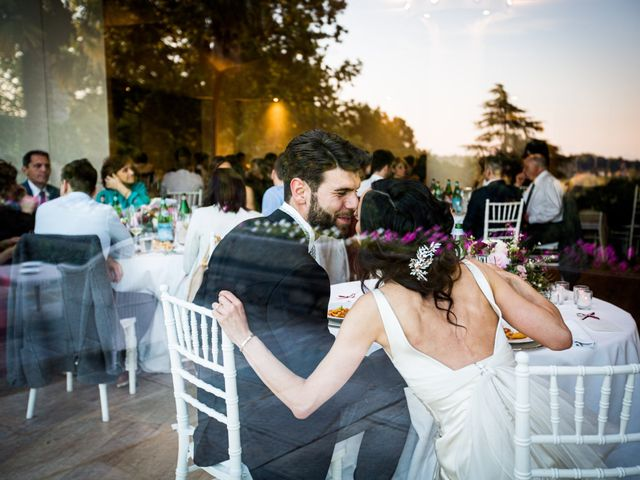 Il matrimonio di Fabio e Silvia a Calco, Lecco 82