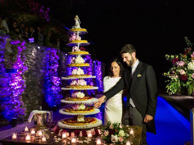 Il matrimonio di Fabio e Silvia a Calco, Lecco 88