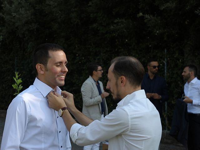 Il matrimonio di Matteo e Chiara a Fermo, Fermo 4