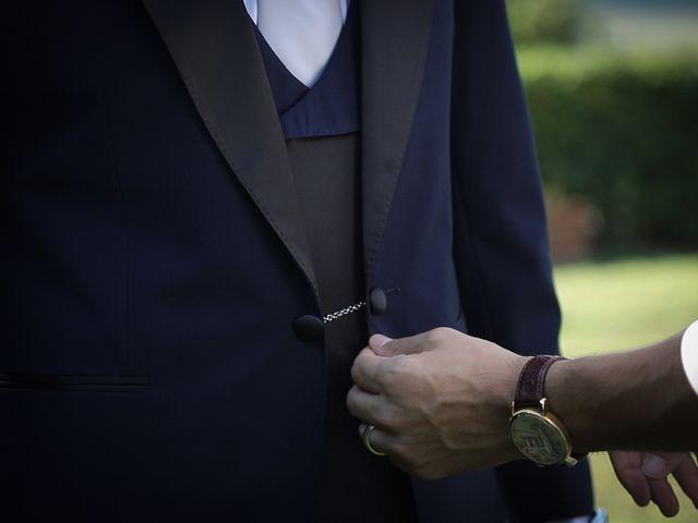 Il matrimonio di Matteo e Chiara a Fermo, Fermo 5